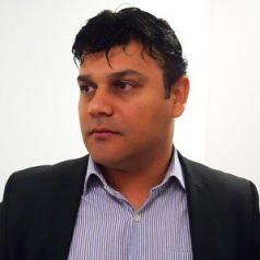 Adriano Luiz Martins